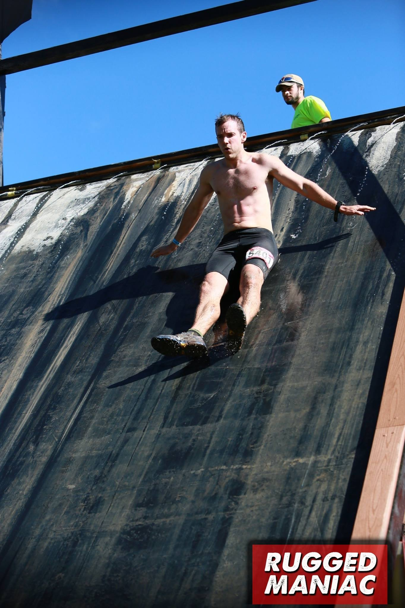 Race Review Rugged Maniac Twin Cities